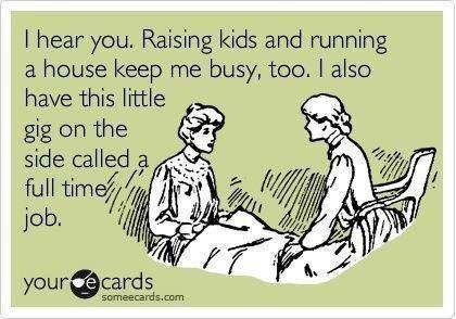 working-moms